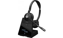 Jabra Engage 75 Stereo Black (9559-583-111)