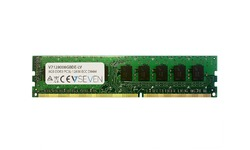 Videoseven 8GB DDR3-1600 CL11 ECC
