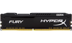 Kingston HyperX Fury Black 16GB DDR4-3466 CL19
