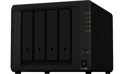Synology DiskStation DS918+ 40TB
