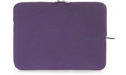 "Tucano Mélange Second Skinen Sleeve 14"" Purple"