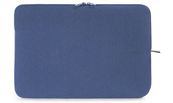 "Tucano Mélange Second Skinen Sleeve 15.6"" Blue"