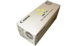 Canon CLC1000 Starter Yellow