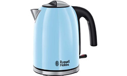 Russell Hobbs 20417-70 Colours Plus+ Blue