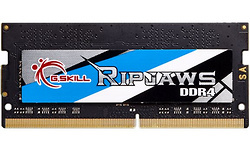 G.Skill Ripjaws 8GB DDR4-3200 CL18