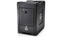 G-Technology G-Speed Shuttle Thunderbolt 3 48TB Black