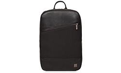 "Knomo Southampton Backpack 15.6"" Black"
