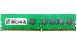 Transcend 8GB DDR4-2400 CL17 (TS1GLH64V4H)