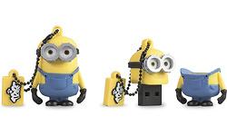 Tribe Minions Bob 16GB Blue/ Yellow