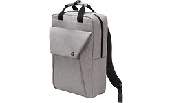 "Dicota Edge Polyester 15.6"" Grey"