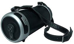 LogiLink SP0069 Black