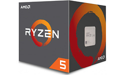 AMD Ryzen 5 2600 Boxed