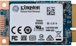Kingston UV500 120GB (mSata)