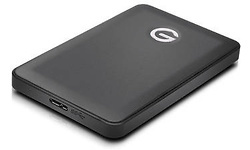 G-Technology G-Drive Mobile USB 3.0 1TB Black