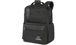 "Samsonite Openroad Weekender Backpack 17.3"" Jet Black"