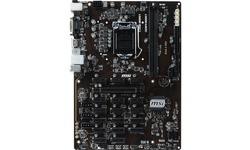 MSI B360-F Pro