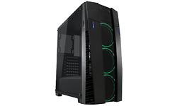LC Power Gaming 992B USB3.0 Solar Flare Black