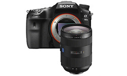 Sony Alpha A99 II 24-70 kit