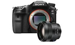 Sony Alpha A99 II 85mm kit