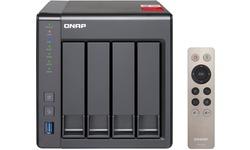 QNAP TS-451+-2G 40TB (Seagate IronWolf)