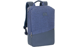 "Rivacase 7960 15.6"" Backpack Blue"