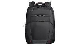 "Samsonite Pro-DLX 5 15.6"" Backpack Black"