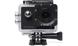 Nikkei Extreme X4S Full HD Actioncam