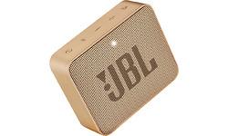 JBL Go 2 Gold