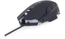 Gembird MUSG-06 Black