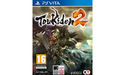 Tecmo Toukiden 2 (PlayStation Vita)