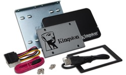 Kingston UV500 120GB kit