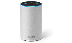 Amazon Echo 2 White