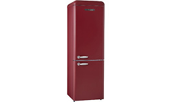 Schneider SL 300 R-CB A++ Wine Matt Red