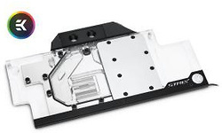 EK Waterblocks EK-FC1080 GTX Ti Strix RGB Nickel
