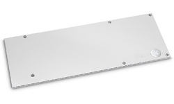 EK Waterblocks EK-FC Titan V Backplate Nickel