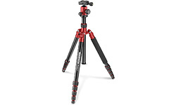 Manfrotto Element Traveller Big Red