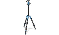 Manfrotto Element Traveller Small Blue