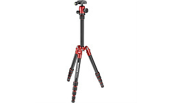 Manfrotto Element Traveller Small Red