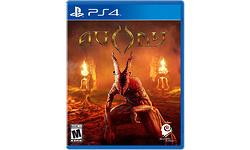 Agony (PlayStation 4)