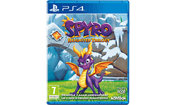 Spyro: Reignited Trilogy (PlayStation 4)