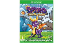 Spyro: Reignited Trilogy (Xbox One)