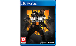Call of Duty: Black Ops 4 (PlayStation 4)