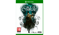 Call of Cthulhu (Xbox One)
