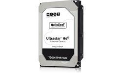 HGST Ultrastar He12 12TB (512e, SE, SAS)