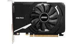 MSI GeForce GT 1030 Aero ITX OC 2GB (DDR4)
