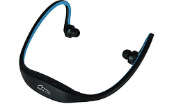 Media-Tech 3Motion BT In-Ear Black/Blue