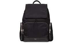"Knomo Clifford Backpack 13"" Black"