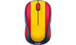Logitech M238 Fan Collection Wireless Mouse Spain