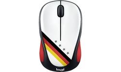 Logitech M238 Fan Collection Wireless Mouse Germany
