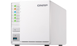 QNAP TS-328 12TB (WD Red)